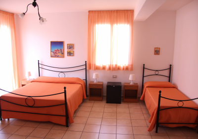 Bed And Breakfast Fragolina